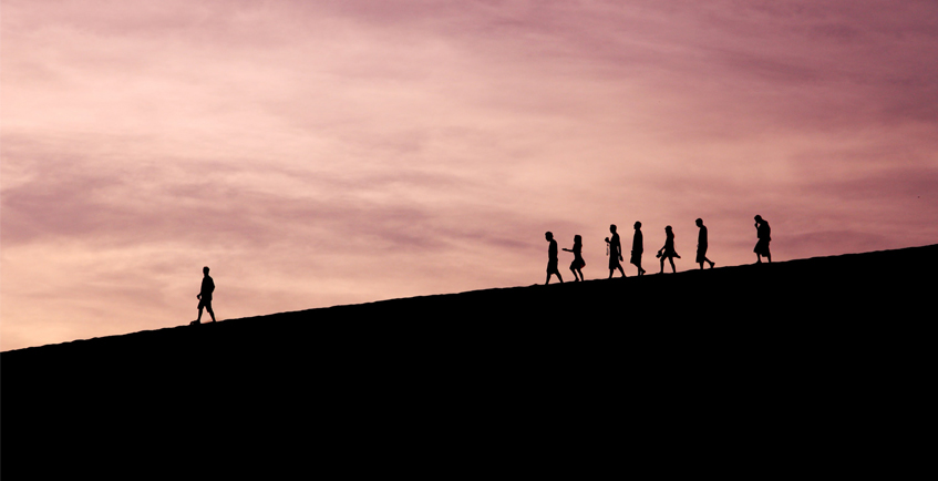 8 hacks to become a good leader