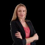 Olga Hofmann Recruitment Consultant Collaborator DACH Market
